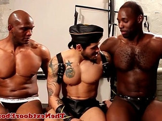 Gaysex ebony toying his asshole | asshole   black tv   ebony gay