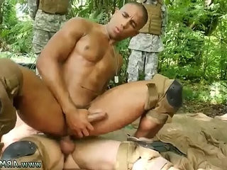 Big flaccid gay porn Jungle boink fest | big porn   gays tube   military