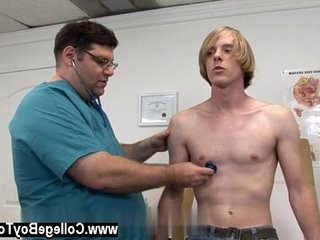 Gay male doctor clinic I very first took out the stainless steal | clinic tv   doctors   first   gays tube   males