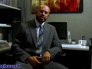 Gay teacher assfucked by school trashman | facial top  gays tube  school videos  teacher
