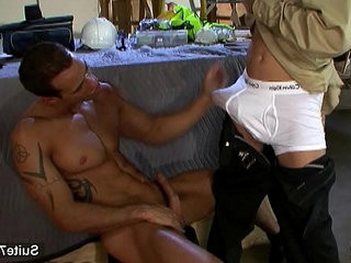 Good looking gays fuck at work | fucking  gays tube  looking  works male