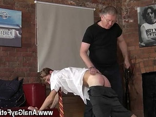 Twink movie But after all that beating, the sir wants a jism flow and | but clips  domination  twinks  wants