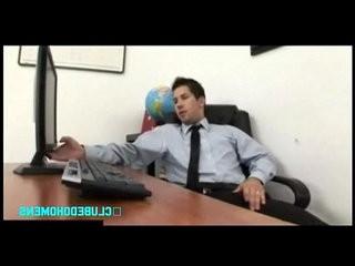 Clube dos Homens Video de III | foot