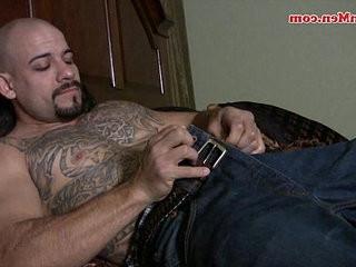 Bi Latino thug tattooed Latino | latinos man  pornstar  tattooed