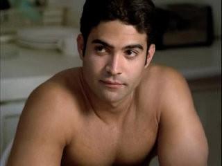 actor mexicano Juan Vidal | straight