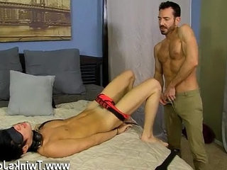 Hardcore gay When Bryan Slater has a strained day at work, he comes | blackhair   comes twinks   gays tube   hardcore   works male