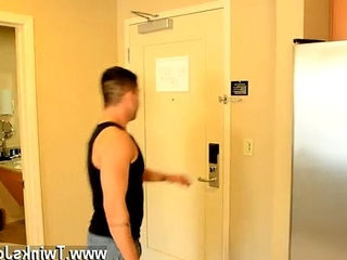 Hot gay scene Hes ended work for the day and is impatient to cash in | cash   gays tube   rimming   scene   works male