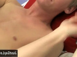 Gay massage and happy ending movies Ian gives Hayden a thick welcome. | gays tube  gives  happy  massage  skinny  thick