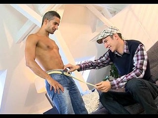 Hunk is an awesome penis sucker   hunks best  penis