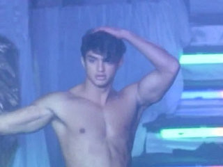 Handsome brazilizn stripper | handsome  hunks best