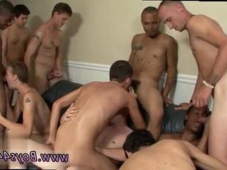Cumshot penis movies gay Keen to reciprocate, the Bukkake Boys   boys  bukkake  cumshots  gays tube  group film  penis