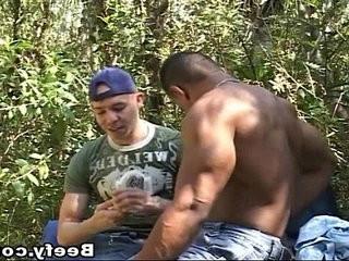Nasty Muscled Guy Fucks Horny Dude | dudes  fucking  gays tube  horny  muscular  nasty