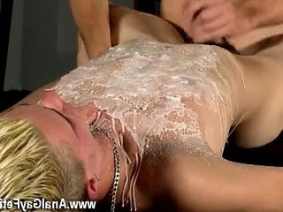 Gay movie Splashed With Wax And Cum | average   cums   gays tube