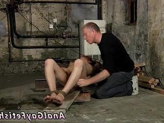 Foot fetish gay boy bondage British twink Chad Chambers is his latest | bondage  boys  british  fetish  foot  gays tube