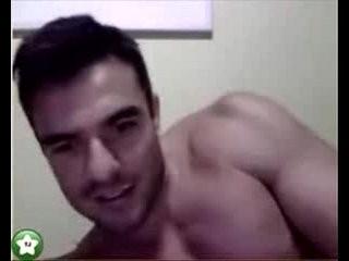ex BBB na Webcam   reality  webcam