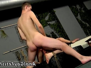 Nasty gay porno The boy is trussed down with his snug crevice right | boys  gays tube  nasty  right
