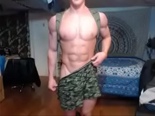 muscle military guy | military   muscular