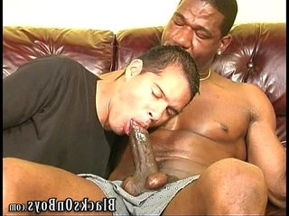 guy fucked black monster cock stud | black tv   fucking   interracial   stud