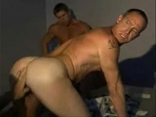 Cops Threesome | oral